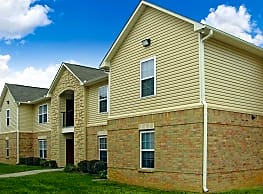 Stone Creek Apartments Fort Smith Ar 72901