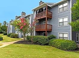 The District At Hamilton Place Apartments - Chattanooga
