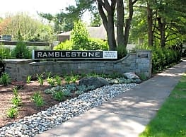 Ramblestone Apartments - Bloomfield