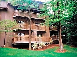 Pine Mill Ridge Apartments - Cuyahoga Falls
