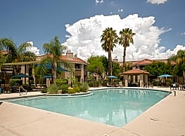 The Springs At Continental Ranch - Tucson