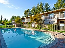 Sun Valley Apartments - Pleasant Hill