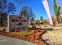 The Wayland - Conway