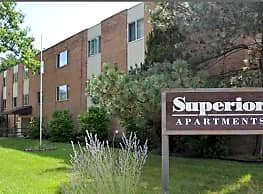 Superior Apartments - Michigan City