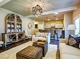 Revelry Townhomes - College Station