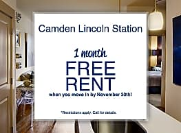 Camden Lincoln Station - Lone Tree