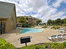 Alemeda Villas - Fort Worth