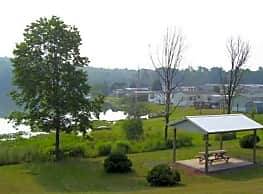 Oakwood Lake Village - Tunkhannock