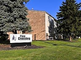 Pine Crossing Apartments - Columbus