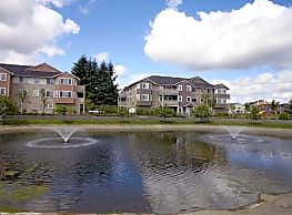 Trio Condominiums - Puyallup
