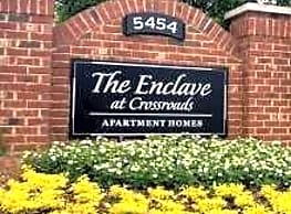 The Enclave at Crossroads - Raleigh