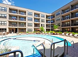 City Walk Apartments - Charlottesville