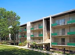 Heritage Square Apartments Riverdale Road New Carrollton Md