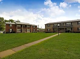 Apartment Village - Evansville