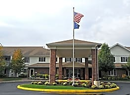 55+ Restricted - Maple Downs Retirement Community - Fayetteville