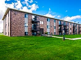 Greenfield Apartments - Grand Forks