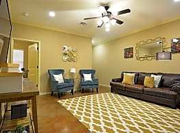 The Barracks Townhomes - College Station