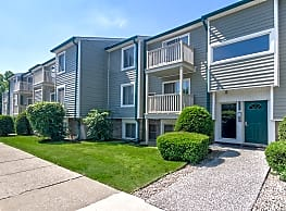 Lakeview Apartments of Farmington Hills - Farmington Hills