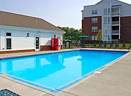 Bright Oaks Apartments - Oakdale