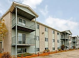 Greystone Manor Apartments - Fargo