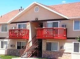 Lakeview Apartments - Tooele