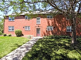 SnyderPark Village Apartments - Amherst