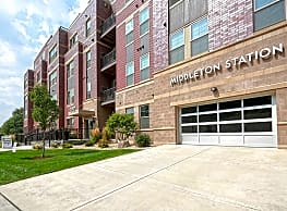 Middleton Station Apartments - Madison