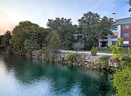 The Estate on Quarry Lake - Austin