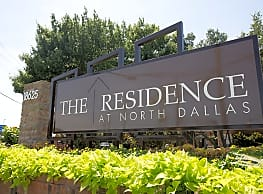 The Residence at North Dallas Apartments - Dallas
