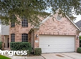 8530 Calverton Pines Ln - Houston