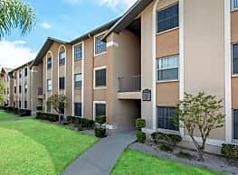 Regency Palms Apartments - Port Richey