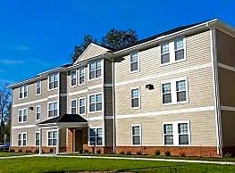 Arden's Run-Student Apartments - Princess Anne