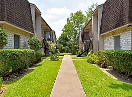 Kimberly House Apartments - Alvin