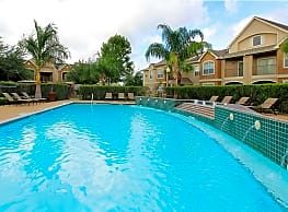 Las Palmas Apartments - Brownsville