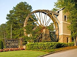 Gables Mill - Atlanta