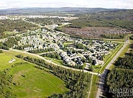 Birchwood Homes - Fairbanks