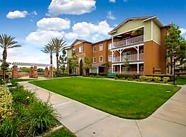 Village On The Green Senior Living - Rancho Cucamonga