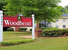 Woodbend Apartments - Opelika