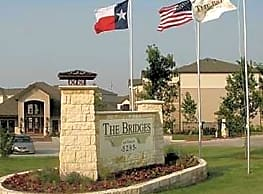 The Bridges On Travis Apartments Sherman Tx 75090