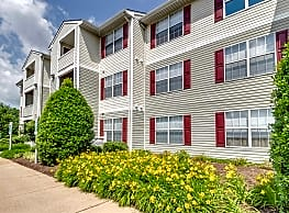 South Main Commons Apartments - Manassas