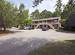 Copperfield Apartments - New Bern