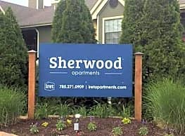 Sherwood Apartments - Topeka