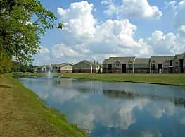 Murphy's Landing Apartment Homes - Indianapolis