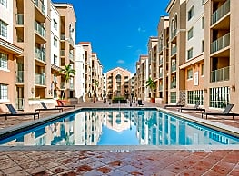 Gables Grand Plaza Apartments - Coral Gables