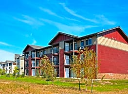 The Flats At Southwest Crossing - Minot