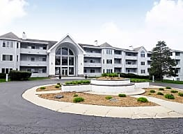 Harbour East Apartments - Rockford