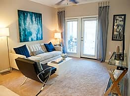 Sterling TownCenter Apartments - Raleigh