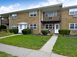 Princeton Arms Apartments East Windsor Nj