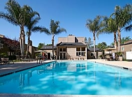 Sycamore Terrace Apartments - Temecula