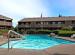 Wickshire West Apartments - 55+ - Tacoma